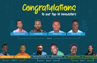 iAccelerator: Top Ten Innovators Selected in Phase Three