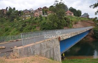 New Rwanda-Congo Bridge Lays Idle for Four Years