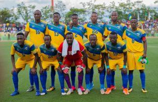 Vincent Mashami Names Provisional Squad for CHAN