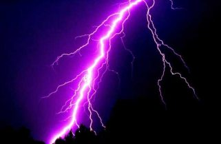 Lightning Strikes Three Siblings, Kills One In Rutsiro District