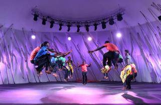 Ubumuntu Arts Festival Goes Digital