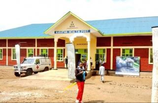 Tourism Revenues Save Nyabihu Residents From Trekking to Gisenyi Hospital