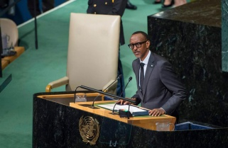 Reform UN to Fit Global Challenges – Kagame