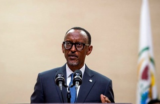 Kagame to Speak at U.S -Africa Business Dialogue