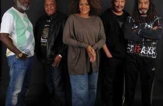 IT'S Valentine's Day and Zouk Legends Kassav are Here