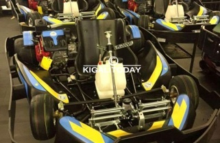 Kart Racing is Coming to Rwanda in August