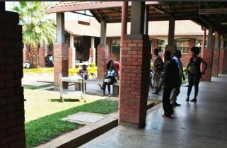 Rwandan Hospital Offers Free Surgery to 'Fistula' Patients