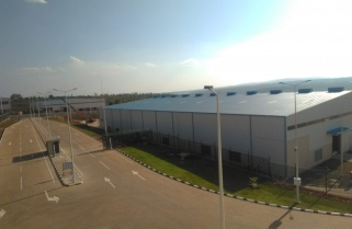 Rwanda's Inland Port Due Next Month