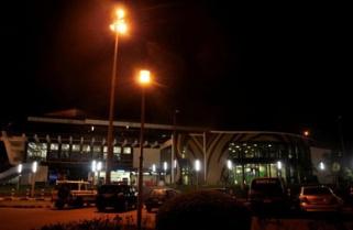 Business on boom at refurbished Rwanda airport