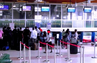 Rwanda's Visa on Arrival Policy Takes Effect