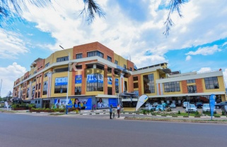 Why are Kigali's Malls Almost Empty?