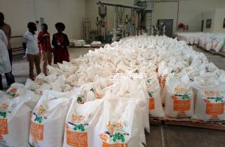 Rwanda's Kinazi Cassava Plant Targets Three Key U.S. Markets