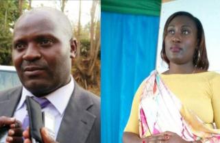 Rubavu, Kamonyi Districts Get New Mayors