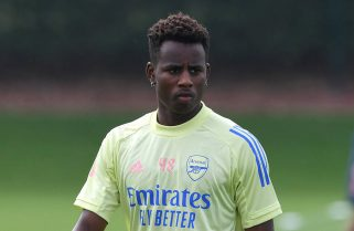 Rwandan Pacey Signs for Arsenal
