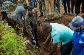 Kagame Warns No Rwandan Child Should Be On Streets