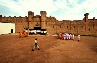 Rwanda's Maximum Security Prison Turns Into Museum