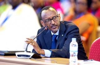 Rwanda will not send troops to Burundi- Kagame
