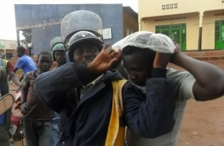 Deal Gone Bad: 16 Containers of Taxi-Motor Headgear Unsold