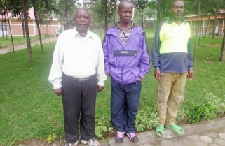 200 FDLR Rebels Blocked From Leaving DR Congo Camp
