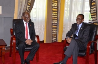Rwanda anti-corruption stance spreads to EAC counterparts
