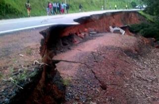All Eyes on Kigali-Gatuna Road