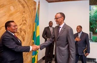 """Tanzania Calls Burundi Allegation On Rwanda """"Flying Rumours"""""""