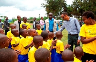 How Rwanda Is Fixing Holes In Education Sector
