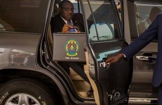 Rwanda, IFC planning bond on London Stock Exchange