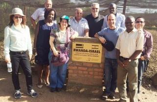 Israel Investors Establish Agriculture Training Center In Rwanda