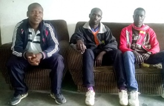 FDLR Commander Defects, Runs With Escorts