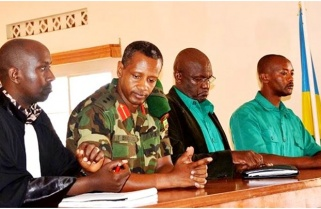 Final Verdict Today: What Fate For Military Officers Rusagara And Byabagamba?