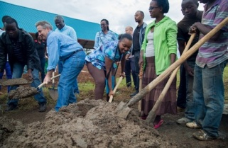 Rwandan Professionals To Offer 60 Hours Of Voluntary Work