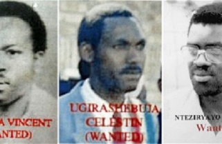 Final Verdict For Rwanda's Top Fugitives In UK