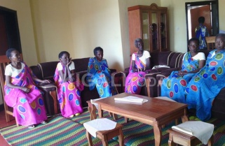 Mrs. Kagame Gives Decent Houses To Genocide Widows
