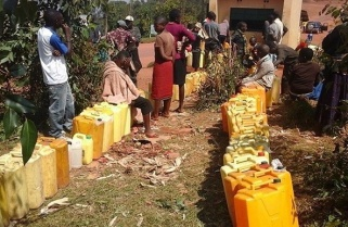 Has Water Corporation Finally Solved Kigali Water Puzzle ?