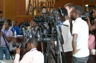 Journalists Salute Decriminalization of General Defamation, Press Offences