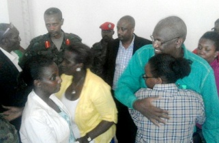 Ex-Presidential Guard Commander Jailed 20 Years, Stripped Of All Ranks And Medals