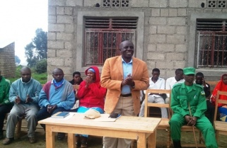 FDLR Rebel Abandons DRC Army Post, Flees To Rwanda