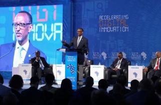 "Kagame ""looking forward"" to visit Cuba"
