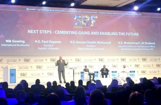 Rwanda Could Be Dubai's Next Investment Destination