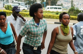 Don't Risk Trafficking Rwandan Women, Long Jail Sentences Coming