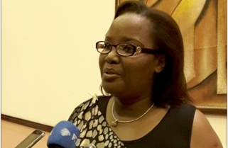 Rwanda's Minister Apologizes For Poorly Organised Agriculture Event