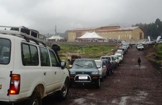 Nyabihu Potato Factory Fails to Work, Farmers Stranded