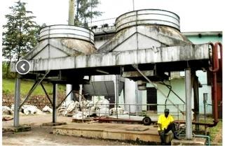 Rwanda's Tin Smelter Denies Closure Reports