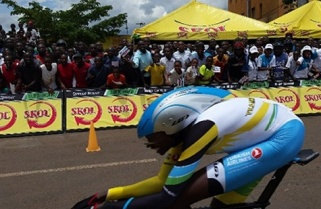 TOUR DU RWANDA: Banana-eating Team Rwanda Gains Praise, Sets Bar High For Other Sports