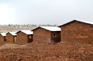 Kigali Considers Use of Mud Bricks for Construction