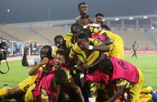 CHAN 2020: Mali Into Semi-Finals, Potential Clash With Rwanda