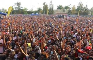 Rwanda Takes on Smart Phone Access Challenge into Year 2020