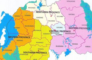COVID-19: Why Border Districts Are More Prone than Others