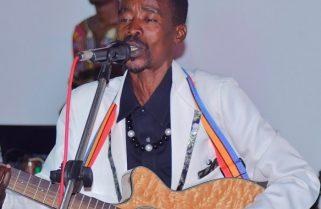 Veteran Singer Sudi Mavenge Admits His Hit Songs Were Not Originally His, Apologises to Fans